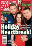 ABC Soaps In Depth | 1/1/2018 Cover