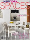 New York Spaces magazine | 2/1/2017 Cover