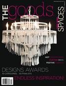 New York Spaces magazine 3/1/2017
