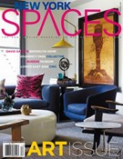 New York Spaces magazine 10/1/2016