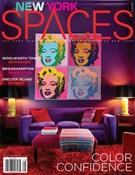 New York Spaces magazine 6/1/2017