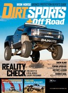 Dirt Sports + Off Road Magazine 8/1/2016