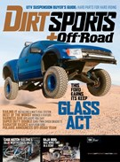 Dirt Sports + Off Road Magazine 6/1/2016