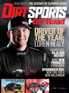 Dirt Sports + Off Road Magazine 5/1/2015