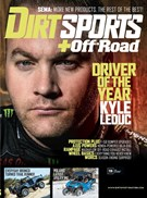 Dirt Sports + Off Road Magazine 5/1/2016