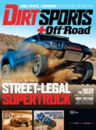 Dirt Sports + Off Road Magazine 11/1/2015