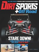 Dirt Sports + Off Road Magazine 12/1/2014