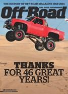 Dirt Sports + Off Road Magazine 5/1/2014