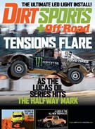 Dirt Sports + Off Road Magazine 11/1/2014
