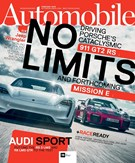 Automobile Magazine 2/1/2018