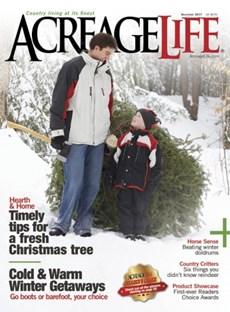 Acreage Life | 12/2017 Cover