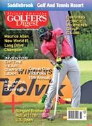 African Amercian Golfer's Digest 3/1/2017