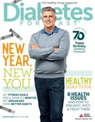 Diabetes Forecast Magazine 1/1/2018