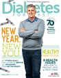 Diabetes Forecast Magazine | 1/2018 Cover