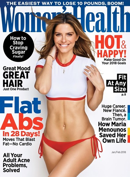 Women's Health Cover - 1/1/2018