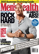 Men's Health Magazine 6/1/2015