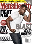 Men's Health Magazine 3/1/2015