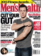 Men's Health Magazine 5/1/2015