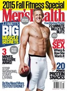 Men's Health Magazine 10/1/2015