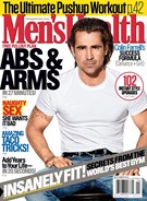 Men's Health Magazine 9/1/2015