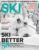 Ski Magazine 1/1/2018