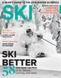 Ski Magazine | 1/2018 Cover