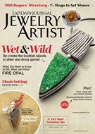 Jewelry Artist Magazine 1/1/2018