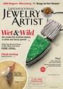 Jewelry Artist Magazine | 1/2018 Cover