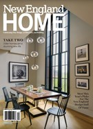 New England Home Magazine 11/1/2017