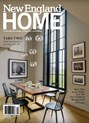 New England Home Magazine | 11/2017 Cover