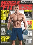 Muscle & Fitness Magazine 1/1/2018