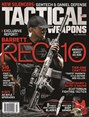 Tactical Life Magazine | 2/2018 Cover