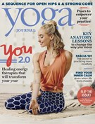 Yoga Journal Magazine 1/1/2018