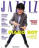 Jazziz Magazine 12/1/2016
