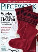 Piecework Magazine 1/1/2018