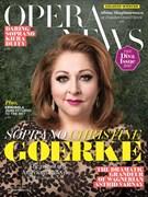 Opera News Magazine 11/1/2017