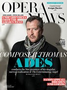 Opera News Magazine 10/1/2017