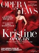 Opera News Magazine 2/1/2016