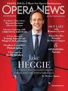 Opera News Magazine 7/1/2015