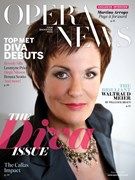Opera News Magazine 11/1/2015
