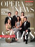 Opera News Magazine 10/1/2015