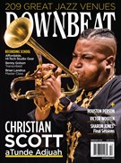 Down Beat Magazine 2/1/2018