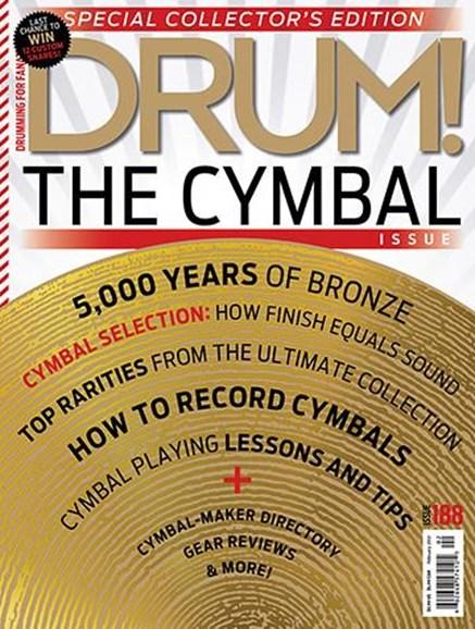 Drum! Cover - 2/1/2012