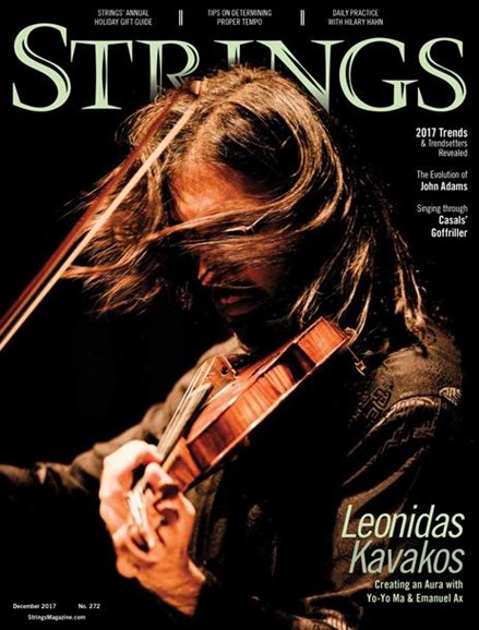 Strings Cover - 12/1/2017