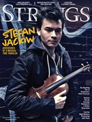 Strings Magazine 2/1/2018