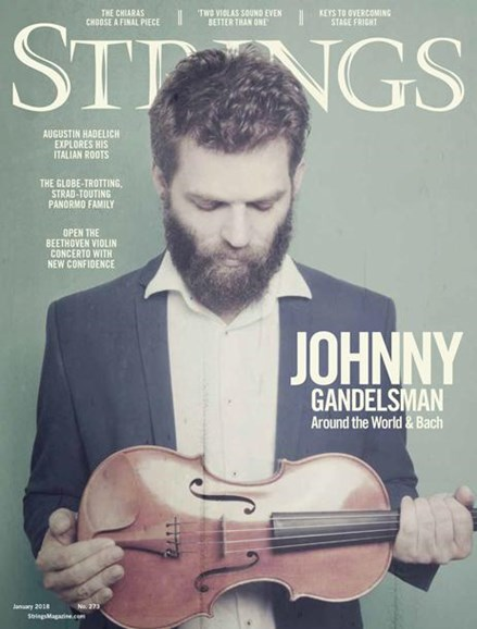 Strings Cover - 1/1/2018