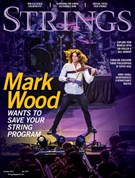 Strings Magazine 10/1/2017