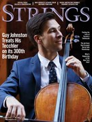 Strings Magazine 9/1/2017