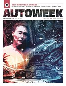 Autoweek Magazine 12/25/2017