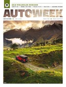 Autoweek Magazine 1/8/2018